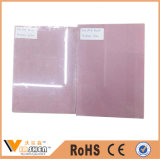 El papel de la mampostería seca hizo frente al precio de /Plasterboard de la tarjeta de yeso/de la tarjeta del techo del yeso