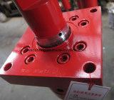 Vorderer Flansch-Hydrozylinder für LKW