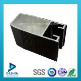 Perfil revestido do alumínio do Casement do indicador do pó da qualidade superior