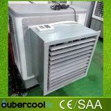 Fenster-Typ Verdampfungsluft-Kühlvorrichtung-Karosserien-Plastik 7600m3/H, mit entfernter Station