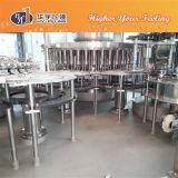 Sistema de relleno del jugo de la botella del animal doméstico