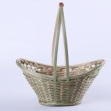 고품질 Handmade 자연적인 버드나무 바구니 (BC-ST1233)