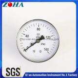 La fábrica del calibrador de presión proporciona al ODM del OEM Indicar-Poseído