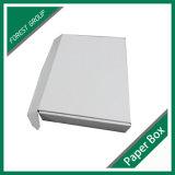 De gemakkelijke Doos van het Karton van de Opstelling Witte (FP0200001)