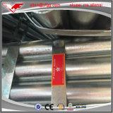 BS1387 액체 또는 건축에 사용된 용접한 강관이 가벼운 중간 무거운 최신 복각에 의하여 직류 전기를 통했다