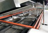 Solderende Machine van PCB van de LEIDENE Machine van de Terugvloeiing de Solderende (E8)