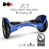 balancierender Roller des Selbst2wheel mit Cer RoHS FCC-Bescheinigung UL2272 Hoverboard