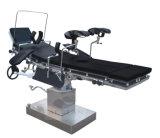 외과 AG Ot013 세륨 ISO 승인은 전기 유압 수술대를 운영한다