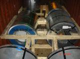熱いすくいの電流を通された鋼板はまたは鋼鉄コイルに電流を通した