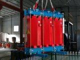 Réacteur sec de série de faisceau d'isolation de résine