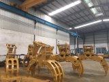 Het hout grijpt Steen vast vastgrijpt voor 20t Graafwerktuig