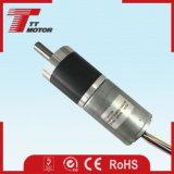 motor eléctrico sin cepillo de la C.C. 12V para las máquinas de manipulación de materiales