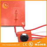 200 x 200mm, 110V 500W, com 3m PSA & calefator do termistor de Ntc 100K