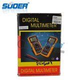 Digitale Multimeter (dt-9208A+)