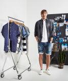 De Machine van het Ozon van jeans, Jeans die de Speciale Generator van het Ozon bleken