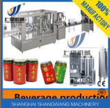 機械を作るハーブティーの飲み物の生産ラインハーブティーの飲み物
