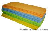 Toalla de limpieza de microfibra