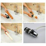 Stérilisation de bureau d'acier inoxydable d'épurateur de l'eau particulière