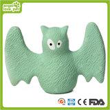 Product van het Huisdier van het Speelgoed van de Vorm van de Knuppel van het latex het Piepende