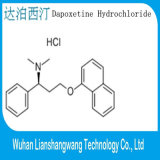 Tratamento do EP Oral Enhancer 129938-20-1 Dapoxetine Hydrochloride Powder