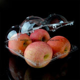 Freie Apple Plastikverpackung Belüftung-
