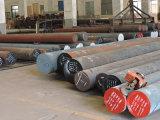 Le aste cilindriche forgiate S355j2g3 hanno temprato