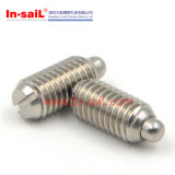 Edelstahl-runde Karosserien-Spulenkerne mit Pin