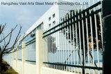 Rete fissa d'acciaio galvanizzata giardino residenziale poco costoso bianco 20 di obbligazione industriale di Haohan