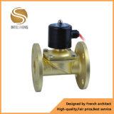 Клапан соленоида воды высокого регулирования потока давления пневматический