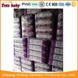 Fabrik Soem-Marken-Wegwerfbaby-Windeln Fujian-China für Afrika
