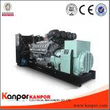 Вода Kanpor 704kw/880kVA 640kw/880kVA охладила после того как она приведена в действие электрического генератора хорошего качества цены Чумминс Енгине Kta38-G2a комплектом генератора дешевого тепловозным