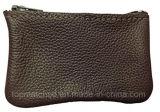 [كرد كس] بسيطة نحيلة جلد محفظة