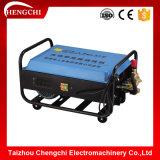 Arandela de alta presión portable en la limpieza eléctrica del jet de agua del precio de fábrica