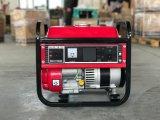 beweglicher Generator des Benzin-1kw für elektrischen Strom