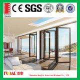 Входные двери квартиры верхнего качества алюминиевые