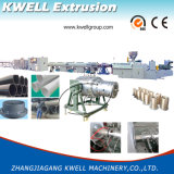 PVC管の生産Machine/UPVCの管の放出ライン