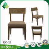 椅子の中国の製造者(ZSC-23)を食事する新Classicalism様式の純木