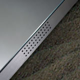 Impermeabilizar el espejo eléctrico encendido LED de la pared de Bathoom del interruptor del tacto