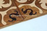 Alta calidad del entarimado de madera del arce/del suelo laminado