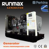 8kVA~2000kVA BRITISCHER Perkins leiser Dieselenergien-Generator (RM80P2)