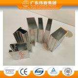 Алюминиевый профиль для профиля конструкции ненесущей стены с Ce/TUV