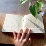 Cuadernos baratos de Kraft de la venta de la fábrica para el regalo de la promoción de la Navidad (NP (56K) - NL100P-03)