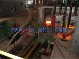 Moinho de rolamento de aço quente para o Rebar do produto, aço do ângulo, aço liso