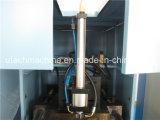 Halbautomatische Plastikflaschen-Ausdehnungs-durchbrennenformenmaschine