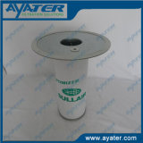 Pieza del separador de petróleo del aire de Sullair de la fábrica de China
