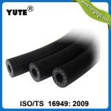 De PUNT van 1/8 Duim W.P 100bar keurde de Flexibele Slang van de Hydraulische rem goed