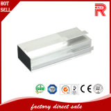 Profil en aluminium Polished en aluminium/en aluminium d'acide/machines pour la pièce de douche