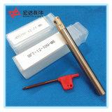 Barra noiosa di anti vibrazione del carburo di tungsteno per le fresatrici di CNC