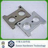 Aangepast OEM van de Precisie Aluminium Auto Extra CNC die Delen machinaal bewerken