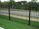 Rete fissa libera Qualità-Orientata del giardino di manutenzione con il rivestimento della polvere